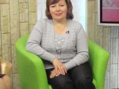 Терентьева Ольга Николаевна