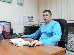 Канев Александр Викторович