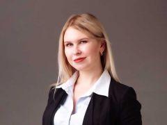 Микишанова Екатерина Олеговна