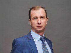 Жабокрик Степан Степанович
