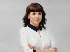 Дунаева Ольга Витальевна