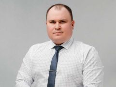 Тугай Дмитрий Александрович