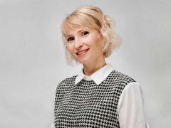 Шмелева Ольга Леонидовна