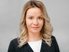 Прокофьева Надежда Александровна