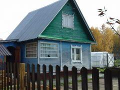 продажа Дач дом Солнечное
