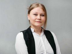 Шемякина Людмила Леонидовна