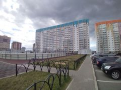 продажа 1-Кв ул/п Тентюковская 304